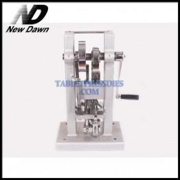 TDP-0 pill making machine