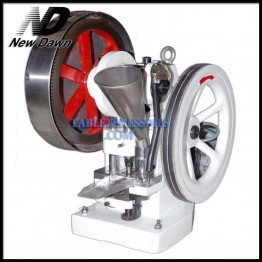 TDP - 6 tablet press machine