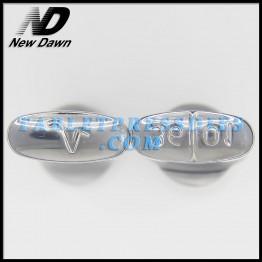 V3601 pill dies