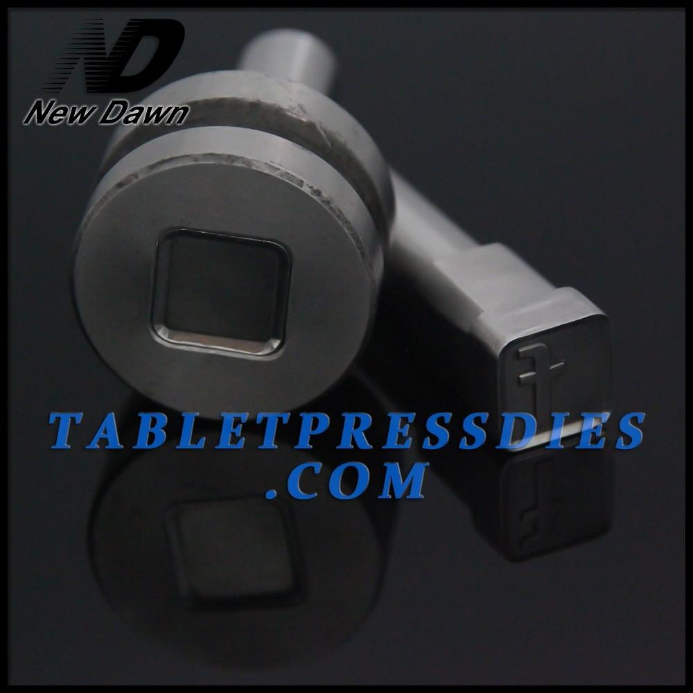 Facebook pill press molds