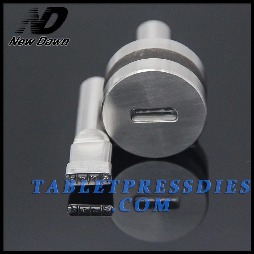 GG249 pill press molds
