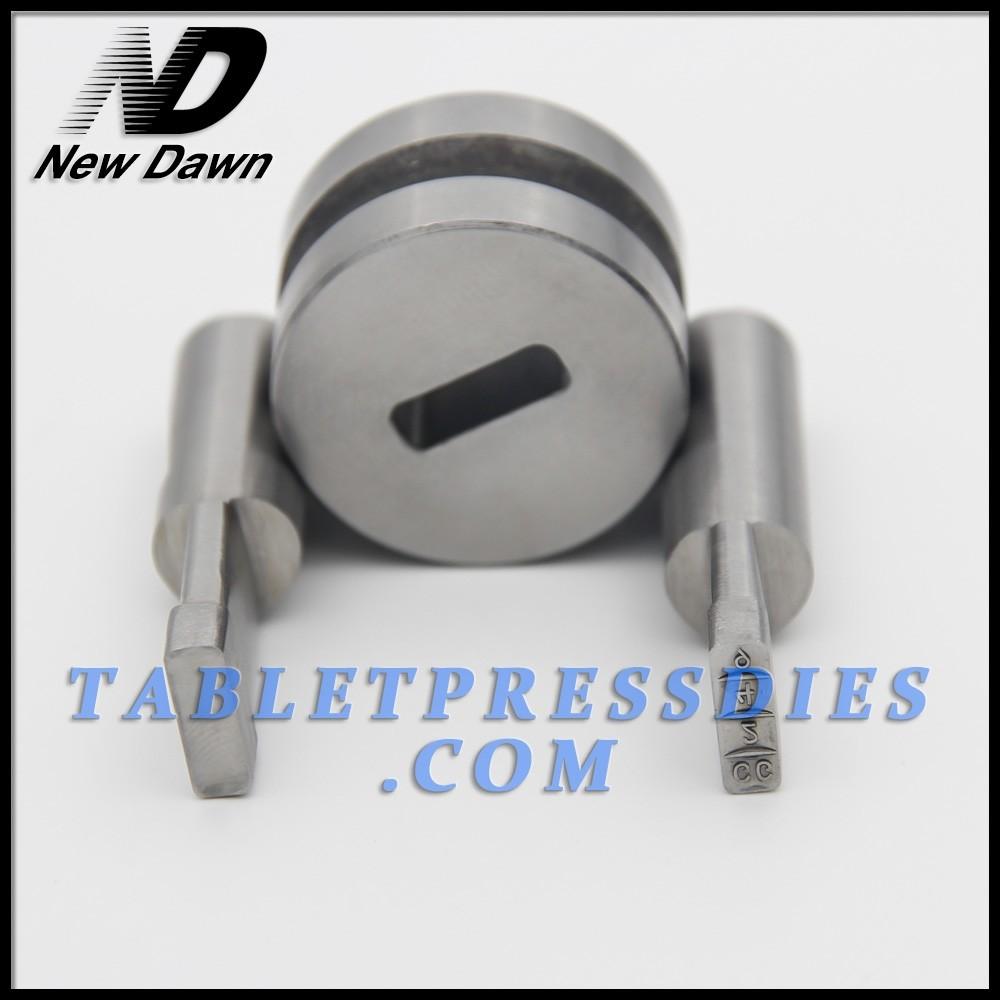 GG249 tablet press molds