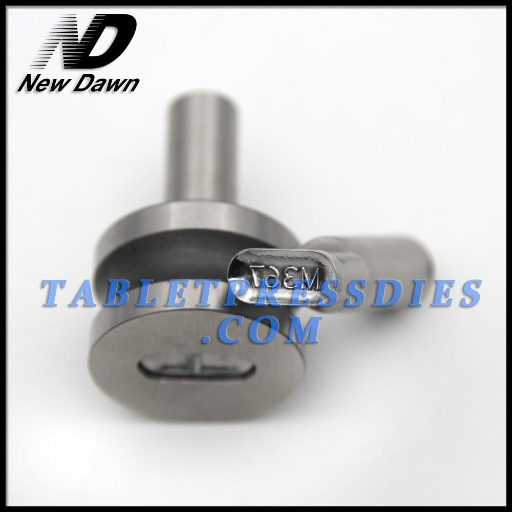 M367 tablet press dies