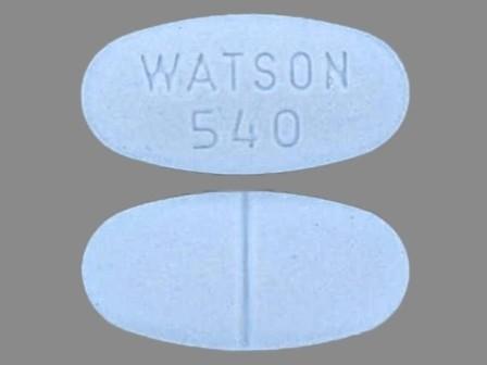 WATSON540