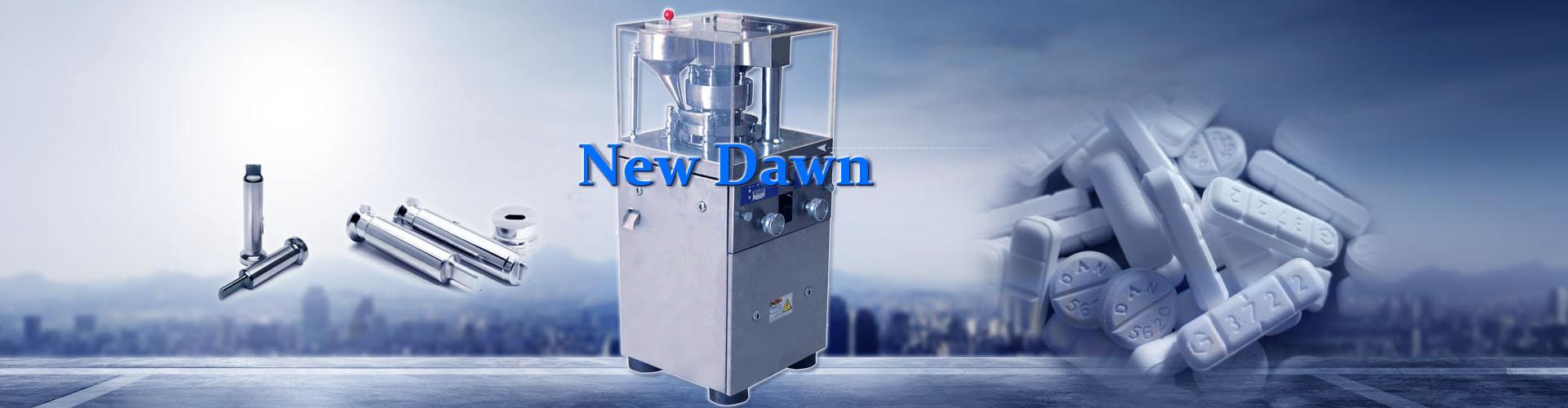ZP-9 tablet press machine