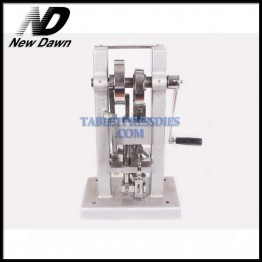 TDP-0 pill making machine