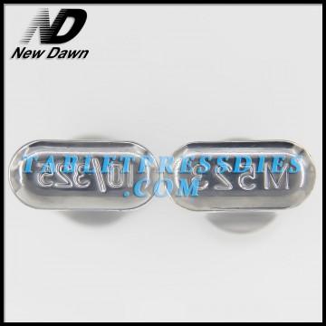 M523 10/325 pill dies