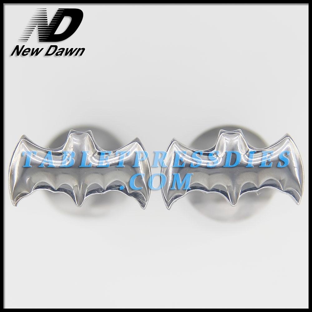 Bat pill dies