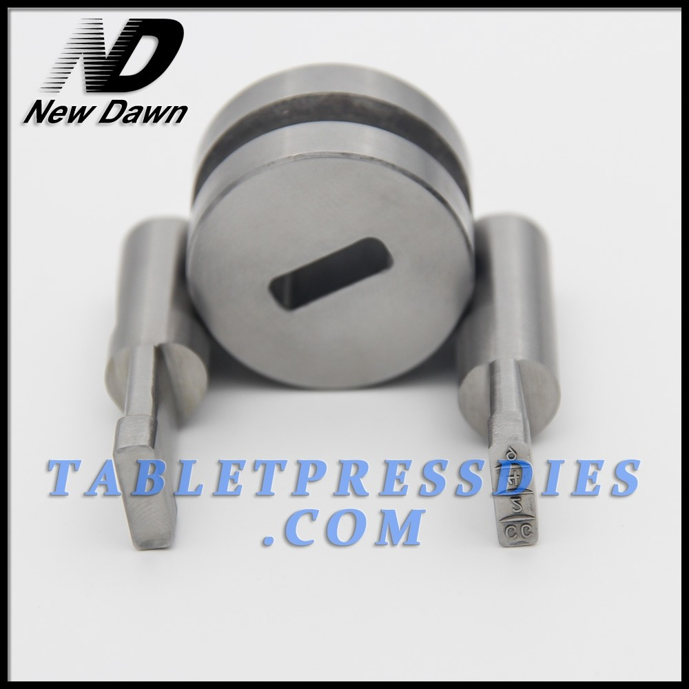 GG249 tablet press molds