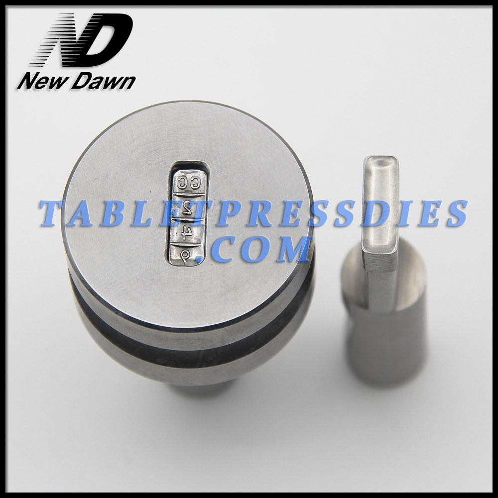 GG249 tablet press stamping