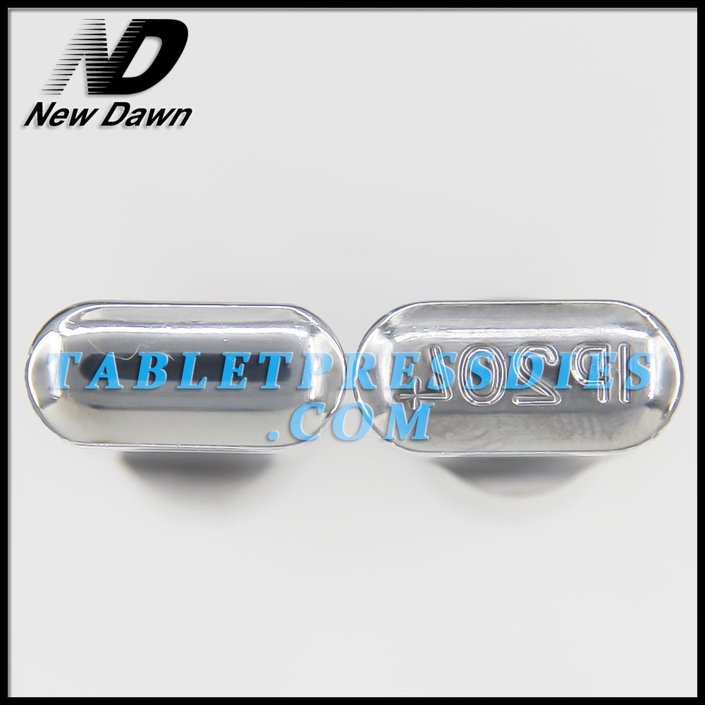 IP204 pill dies