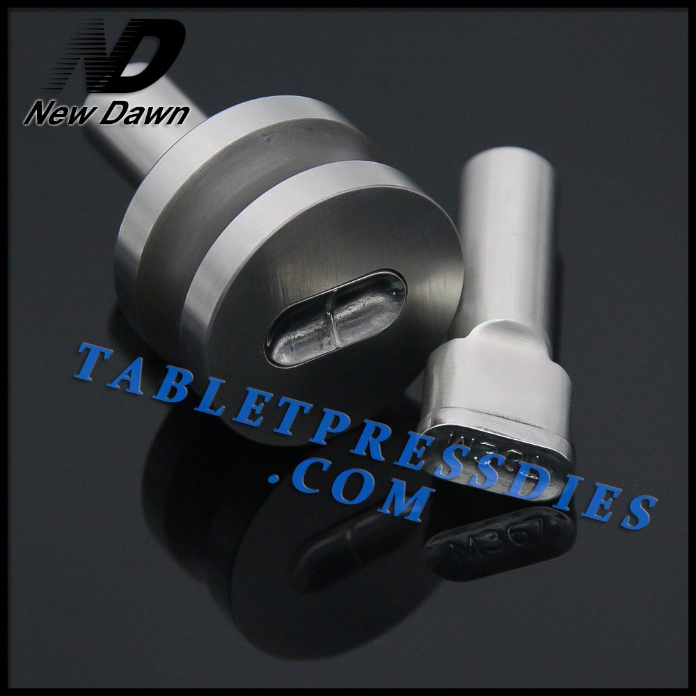 M367 tablet press stamping