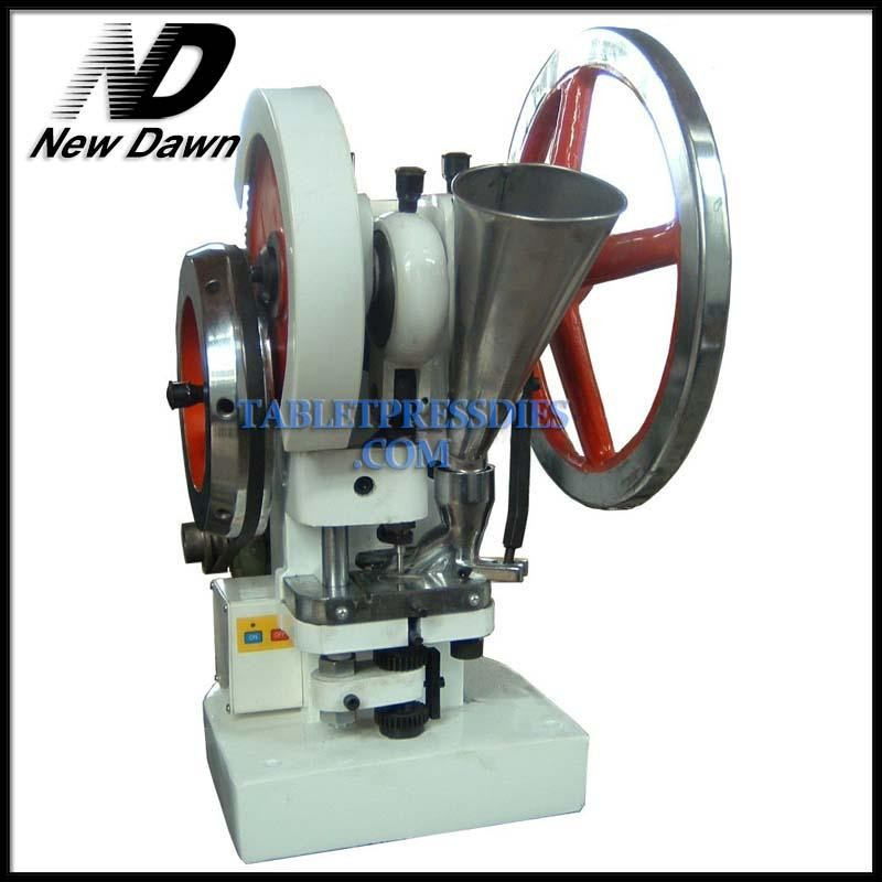 TDP-5 tablet press machine