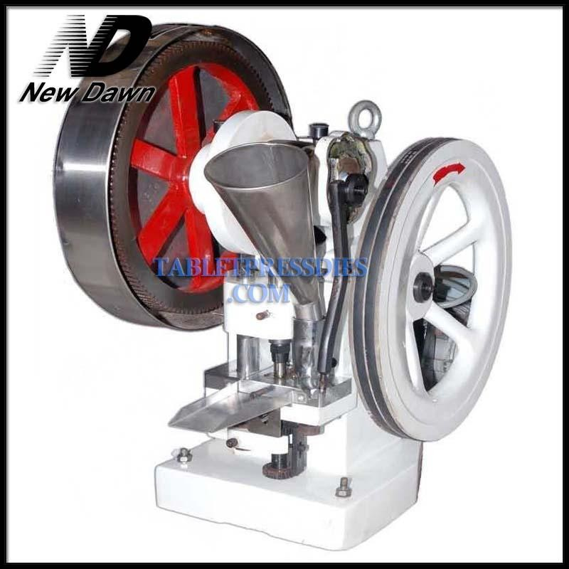 TDP - 6 tablet press machine