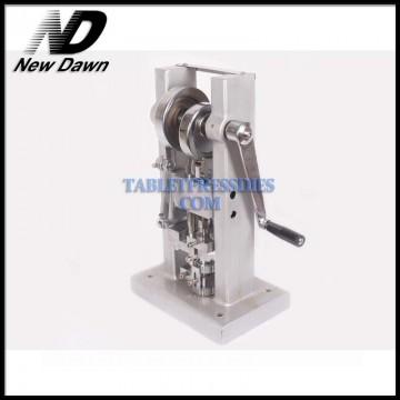 TDP-0 Single Pill Press