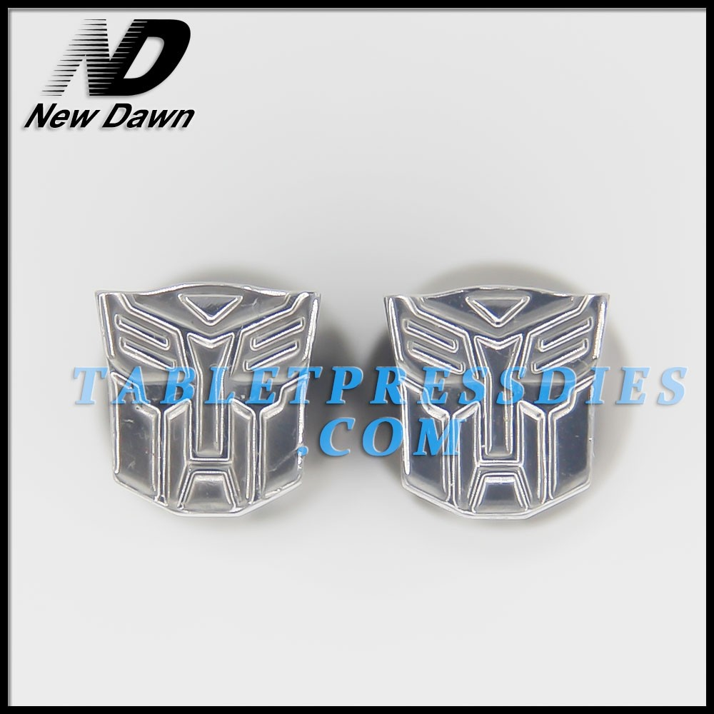 Transformers pill dies