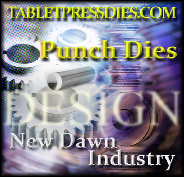 design punch dies